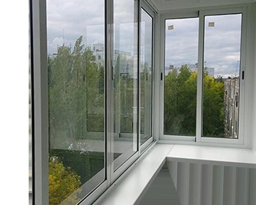 Остекление балконов в барнауле отзывы хрущевские балконы остекление